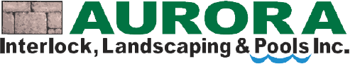 Aurora Interlock Landscaping and Pools